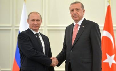 Россия готова восстановить отношения с Турцией при выполнении 3 условий