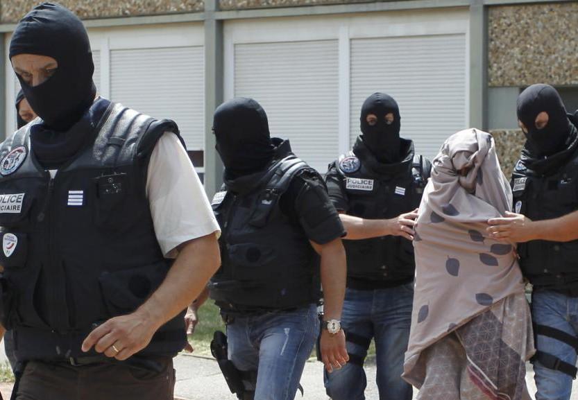 Осужденный за терроризм француз таинственно скончался в тюрьме