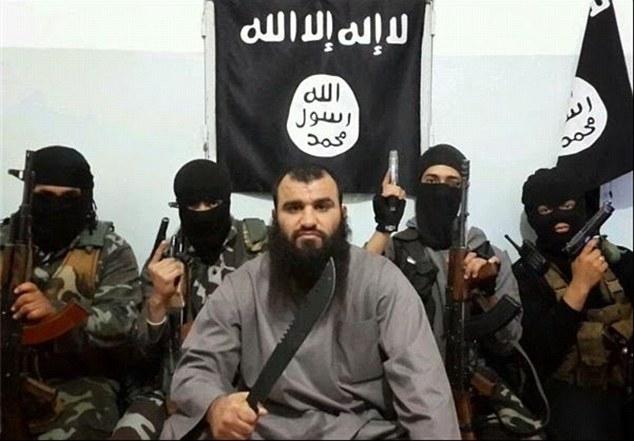 """Граждан """"Исламского государства"""" лишат российского гражданства"""