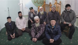 "Община мечети ""Мадина"""