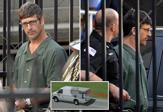 Суд пожалел создателя рентгена для убийства мусульман