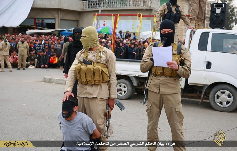 Эксперт: ИГИЛ — это апофеоз язычества