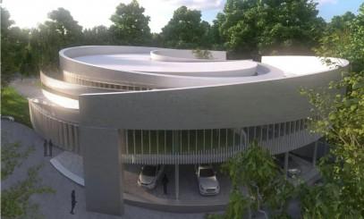 Крупнейший еврейский религиозно-культурный центр открылся на Рублевке