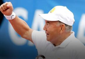 Назарбаев высказался за сунну Пророка
