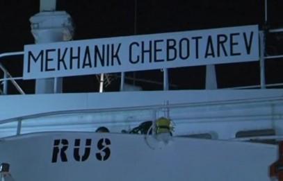 Чечня спасла россиян из ливийского плена