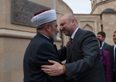 «Таврический» поход против крымских мусульман