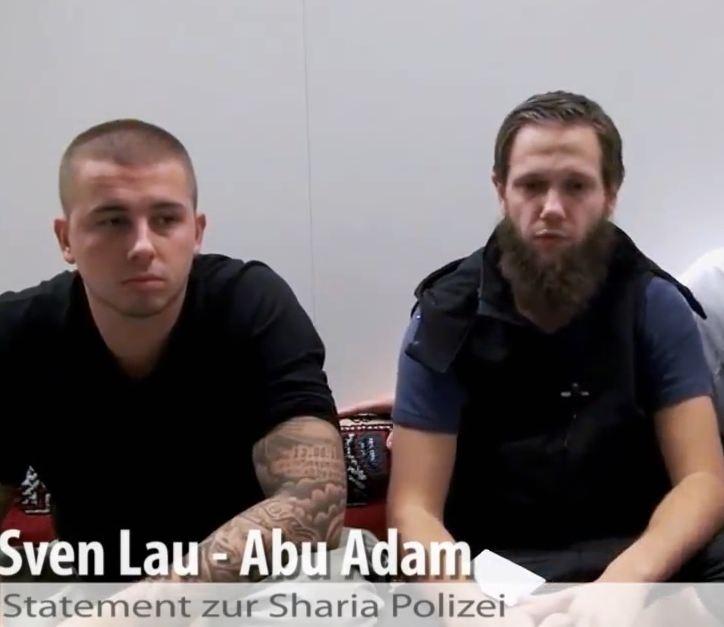 Суд оправдал ретивых «шариатских полицейских»