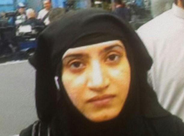 Террористку из Сан-Бернардино сожгут в крематории