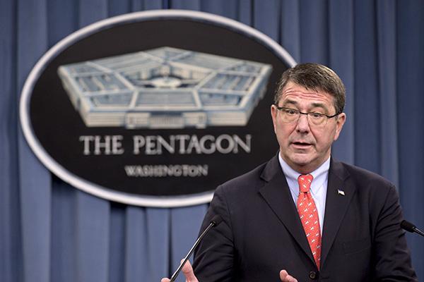 Вашингтон приветствовал Исламскую военную коалицию во главе с Саудовской Аравией