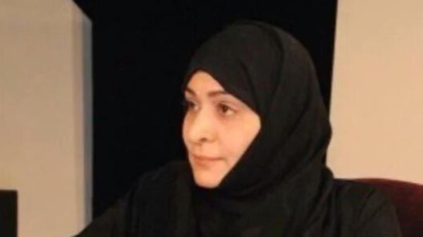 Масума Абдерида - избрана в муниципальный совет провинции Аль-Ахса
