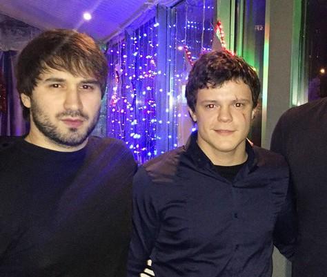 В Москве националисты порезали русского парня, защитившего мусульманку