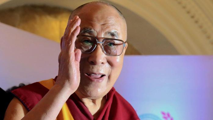 Далай-лама призвал услышать ИГИЛ