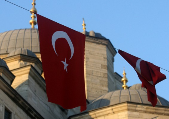 Среди туристов и туроператоров возникла паника из-за Турции