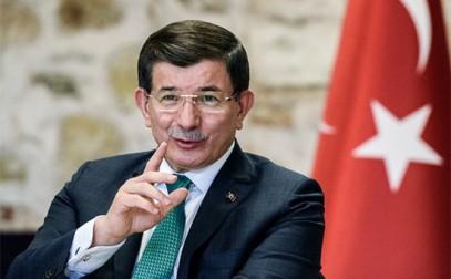 Премьер Турции улыбнулся на «лизнуть американское руководство»