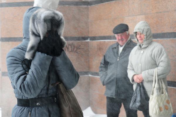 ВЦИОМ выявил у россиян террористический синдром