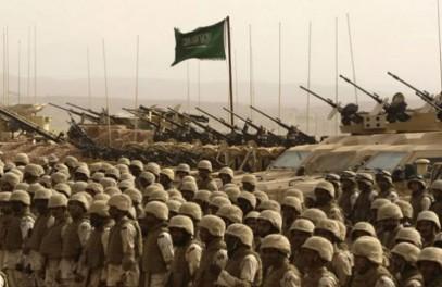 Мусульмане создали военный союз под началом Саудии