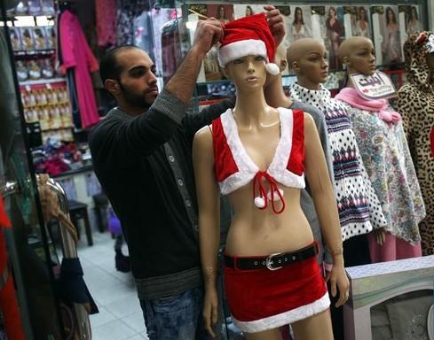 Власти сектора Газа объяснили запрет празднования Нового года