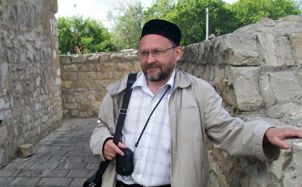 Ахмад Макаров