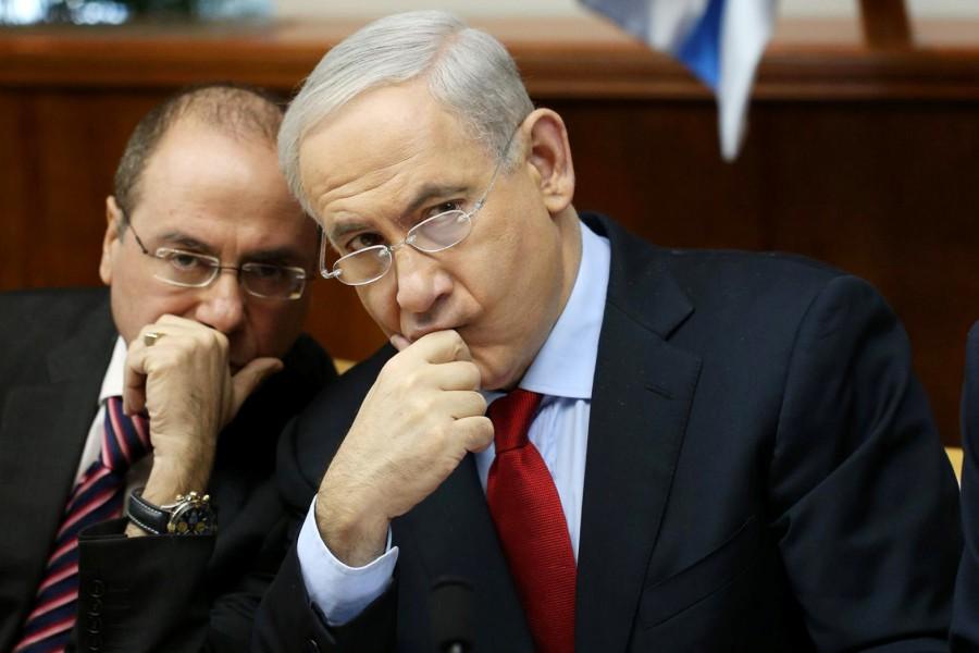 Любвеобильность дорого обошлась израильскому министру