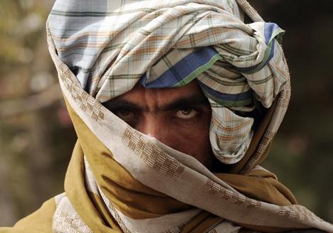 Бундесвер встревожен новой стратегией Талибана