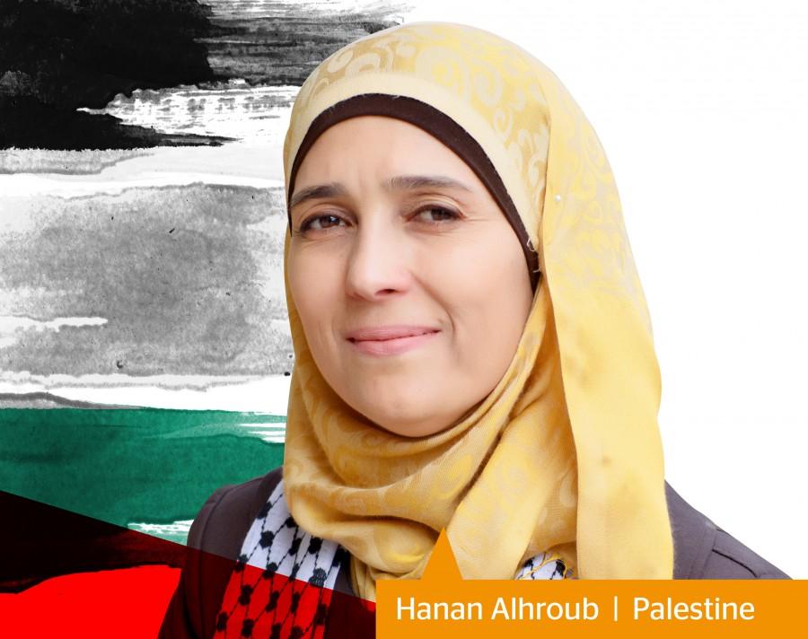 Палестинские учителя сделали невозможное