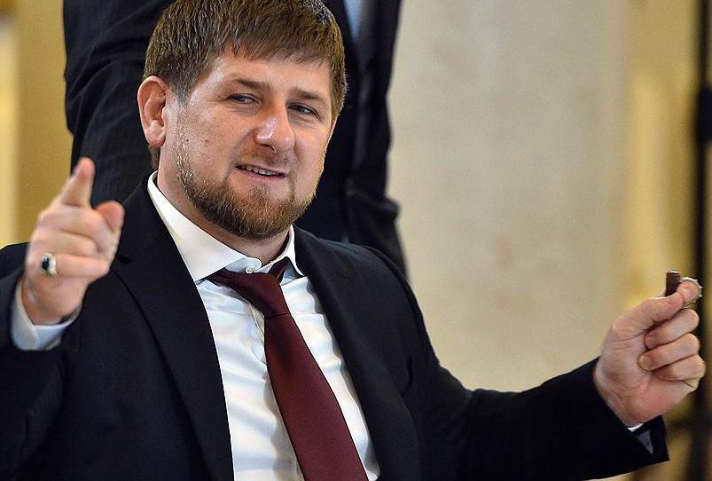 Россия скоро перестанет «кормить» Чечню