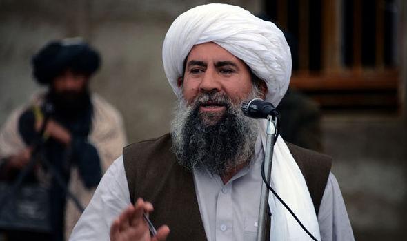 «Талибан» вновь обезглавлен