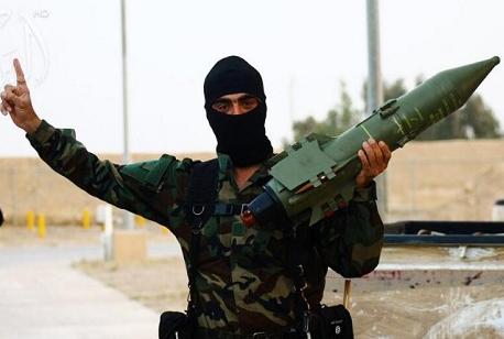 Стало известно, откуда у ИГИЛ столько оружия