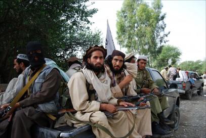 Мы справимся с ИГИЛ без России – талибы