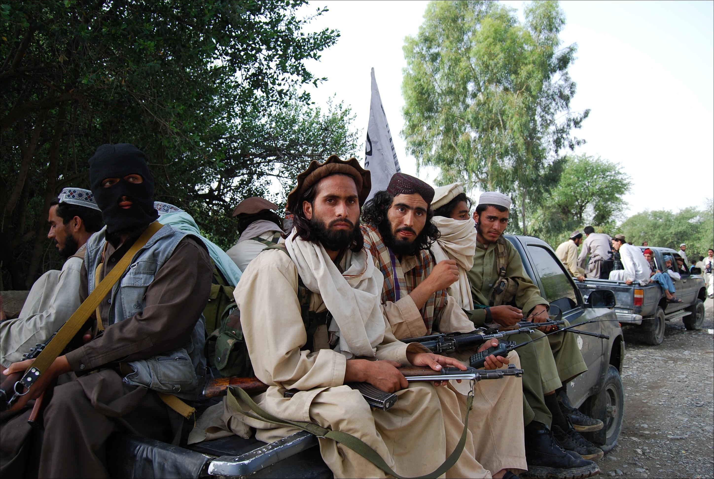 Мы справимся с ИГИЛ без России — талибы