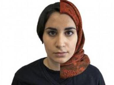Зачем мусульманки маскируют хиджабы?