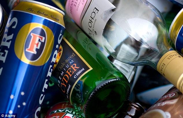 Россия рискует встретить первый безалкогольный Новый год