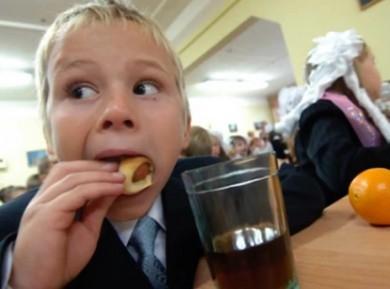 Эксперты: Нашим детям скармливают фальсификат