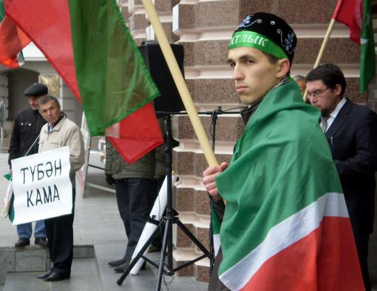 Почему татарских националистов вытесняют в прошлое?