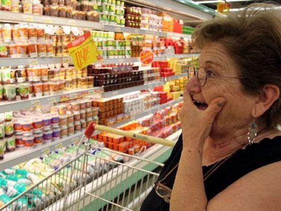 Россиян ждет отказ от привычных продуктов