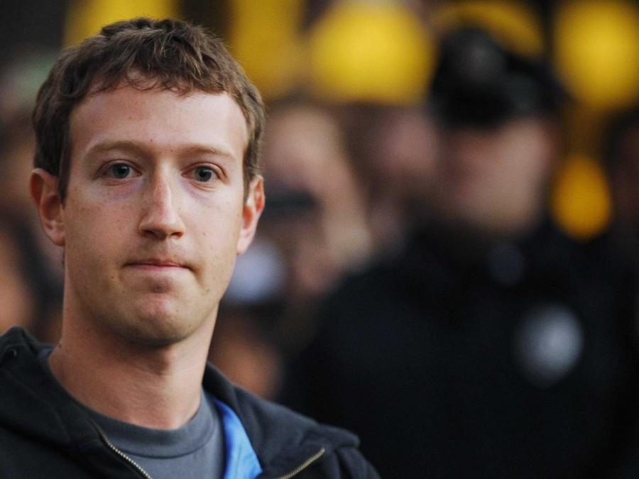 Основатель Facebook обратился к мусульманам с важным посланием