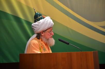 Талгат Таджуддин заявил, что уходит с поста Верховного муфтия России