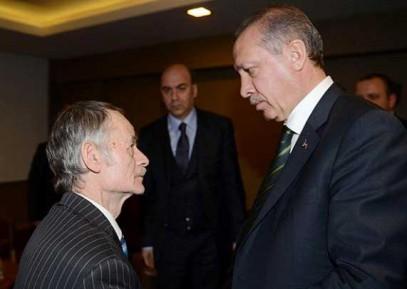 Джемилев попросил у Эрдогана денег