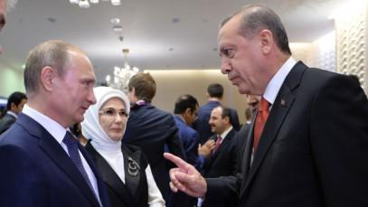Партнеры по СНГ просят Россию и Турцию помириться