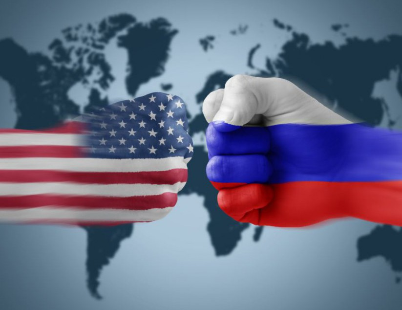 Россия возложила на НАТО ответственность за сбитый Су-24