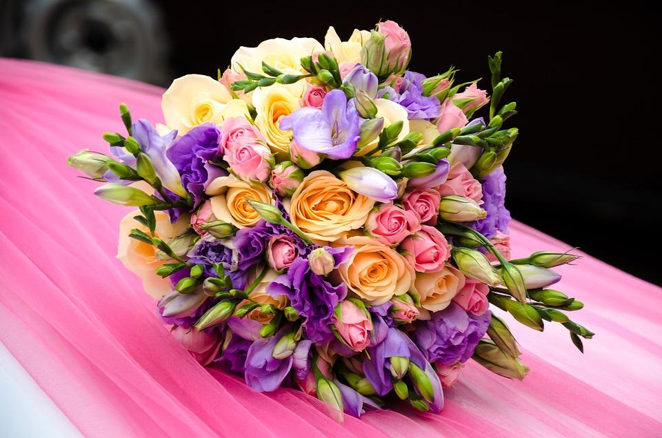 Качественная и быстрая доставка цветов и букетов