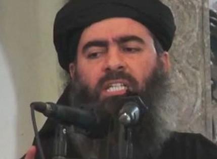 Иранцы узнали, куда переселился лидер ИГИЛ