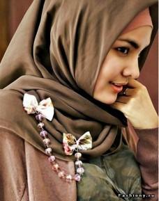 Любящая жена хорошо заплатила мужу-мусульманину за отказ от второго брака (ВИДЕО)