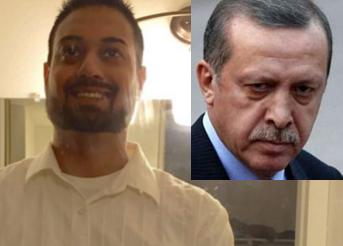 Как Эрдоган оказался подозреваемым в стрельбе в Калифорнии?