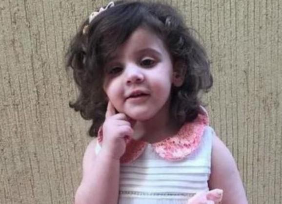 В Саудии спасена похищенная девочка