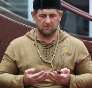 Рамзан Кадыров вознес 10 млн салаватов за пророка Мухаммада