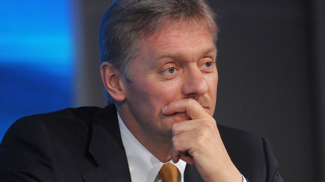 Кремль отреагировал на создание исламской коалиции по борьбе с терроризмом