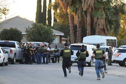 Кто и зачем устроил бойню в Калифорнии?