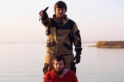 Толик-скинхед реализовался в ИГИЛ