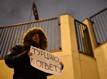 СМИ узнали о планах расширения антитурецких санкций